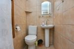 Çift Kişilik Mutfaklı Odamızın Banyosu