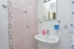 Beş Kişilik Odamızın Banyosu