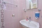 Dört Kişilik Odamızın Banyosu