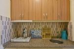 Üç Kişilik Odamızın Mutfağı