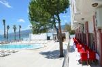 Restaurantımız ve Havuz
