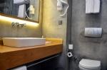 King Suit Odamızın Banyosu