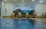 Isıtmalı Kapalı Yüzme Havuzumuz