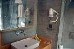 Çift Kişilik Standart Odamızın Banyosu