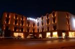 Otelimiz Gece Genel Görünüm