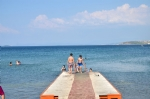 İskelemiz ve Deniz