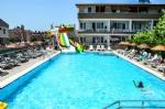 Otel ve Havuzumuz