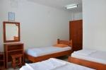 3 Kişilik Odalar