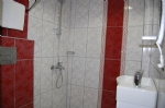 Üç Kişilik Odaların Banyosu