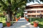 Otelimiz ve Bahçemiz