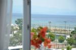 Üç Kişilik Odaların Deniz Manzarası