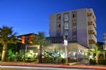 Otelimizden Gece Manzarası