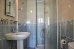 7 Numaralı Odamızın Banyosu