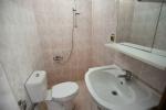 Üç Kişilik Apart Odalarımızın Banyosu