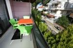 Balkon Keyfi