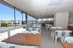 Terasımızda Ortak Yemek Salonu ve Mutfak