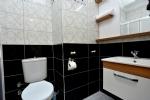 Üç Kişilik Mutfaklı Odalarımızın Banyosu