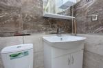 İki Kişilik Mutfaklı Odamızın Banyosu