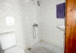 3 Kişilik Bungalow Evlerimizin Banyosu