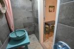 Dört Kişilik Odanın Banyosu