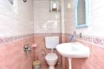 Standart Odamızın Banyosu