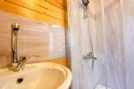 Odalarımızda Banyo ve Lavabo