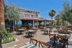 Bahçe Cafe ve Restaurantımız