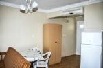 Apart Odalarımız Salon
