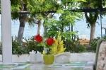 Cafemizin Deniz Manzarası