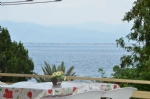 Terasımızdan Deniz Manzarası