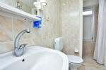 2 Kişilik Odalarımızın Ortak Banyosu