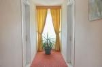 Motelimizin Koridorları
