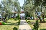 Bahçemiz ve Restoranımız