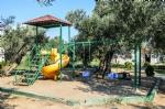 Bahçemiz ve Çocuk Parkı