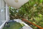 4 Kişilik Odamızın Balkonu