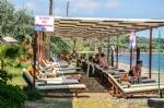 Plajımız ve Şezlonglar