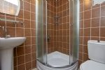 3 Kişilik Bungalow Banyosu