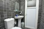 4 Kişilik Odamızın Banyosu