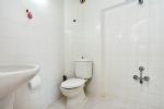 Teras Odamızda Banyo ve Lavabo