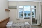 Deniz Manzaralı 2+1 Kişilik Odalarımız