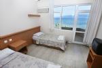 Deniz Manzaralı Üç Kişilik Odalarımız