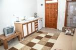 Apart Odalarımız Mutfak