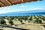 Odamızın Balkonundan Deniz Manzarası