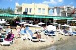 Pansiyonumuz ve Plaj