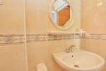 Üç Kişilik Mutfaklı Odamızın Banyosu