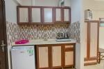 Dört Kişilik Mutfaklı Odamız