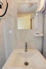 İki Kişilik Odamızın Banyosu