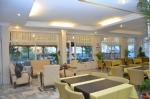 Restaurantımız ve Otelimizin Girişi