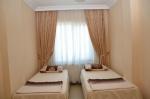 1 Numaralı Dairemizin Yatak Odası