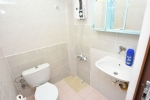 Üç Kişilik Apart Odamızın Banyosu